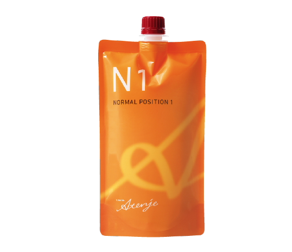 AJ-N 燙髮劑