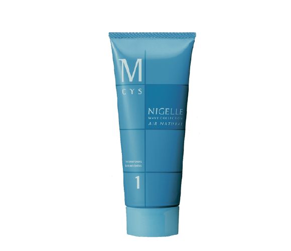 M-CYS 燙髮劑
