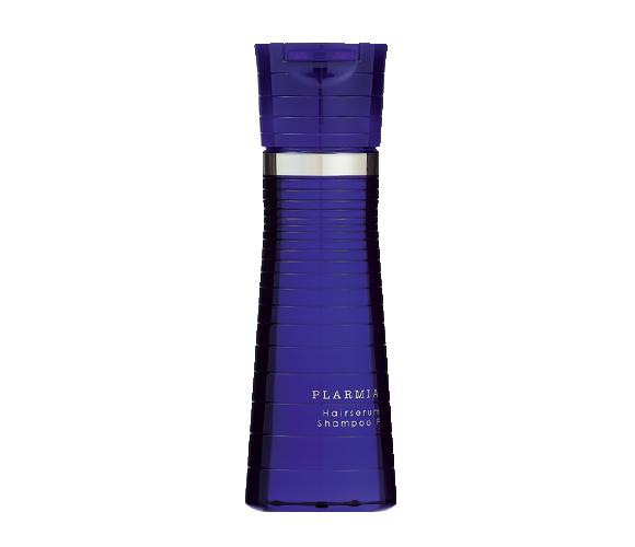 藍鑽oil洗髮精