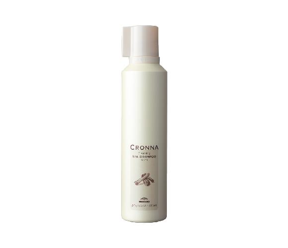 高濃度活性碳洗髮精