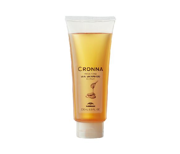 蜂蜜極潤洗髮精