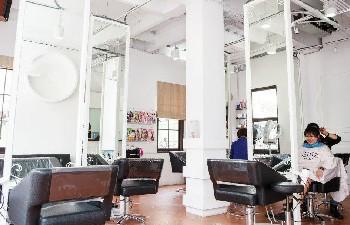 Glitz Hair 總店