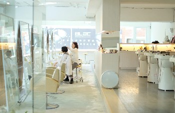 Korewa hair salon 大隆店