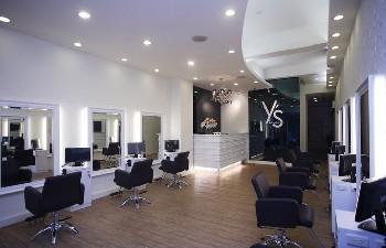 Y's hair salon