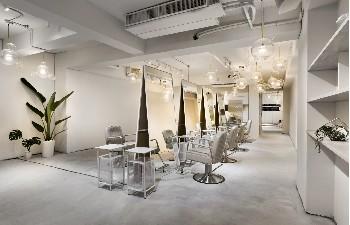 Korewa hair salon 大墩店