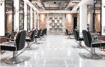 日涵 FA Hair Salon 順富店