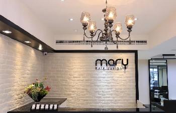 Mary Hair Salon 一館