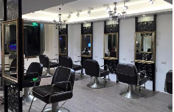 Alan Hair Design 興隆店