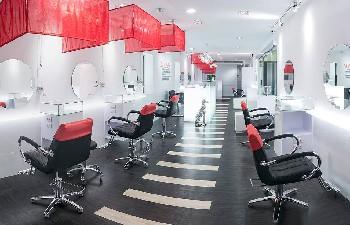Alan Hair Design 政大店