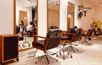 Oppa korea hair salon