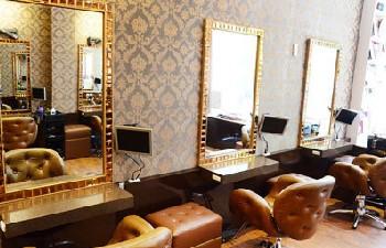 sozo hair salon