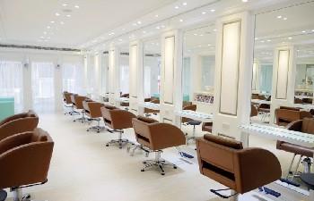 S KING Beauty Salon