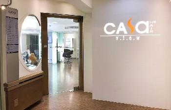Casa&view Hair