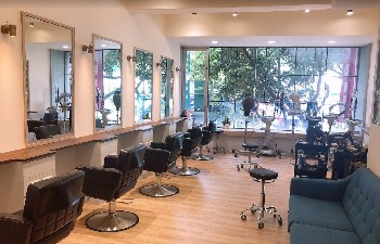 Guts salon