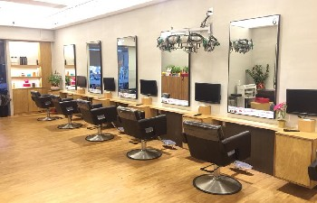 I KISS lll Hair Salon
