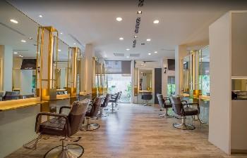 映造型沙龍 Hair & Spa 總店